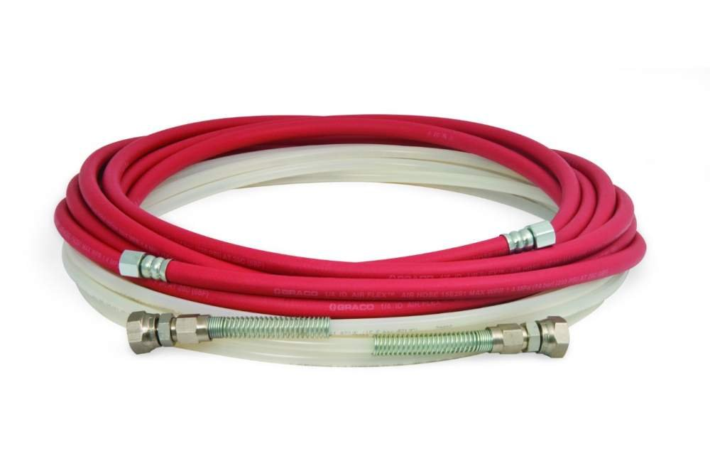 Buy Hoses of a low and high pressure