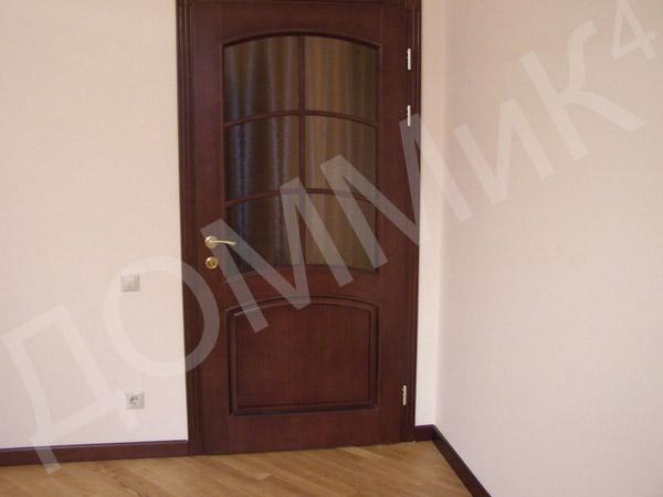 Купить Дверь в комнату - дерево