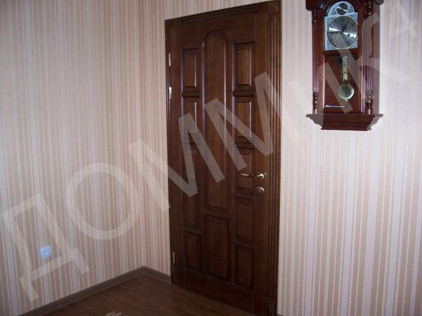 Купить Дверь межкомнатная из дерева