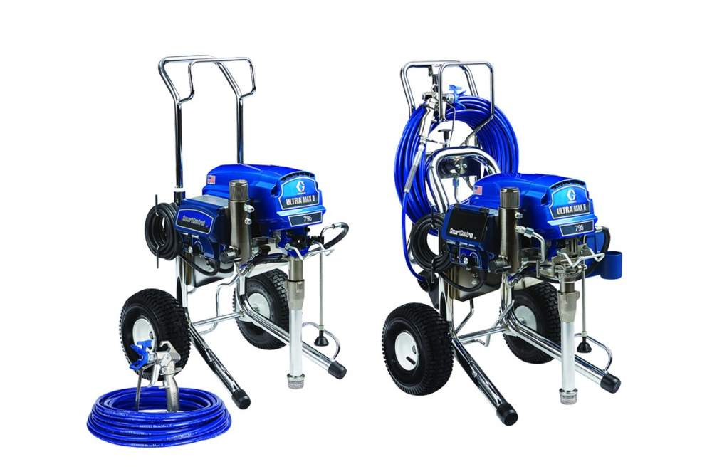 Buy Airless electric Ultra Max II 795 spray