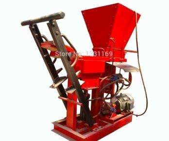 Купить Оборудование для лего кирпича станок Eco Premium 2700