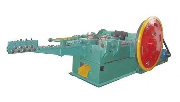 Купить Оборудование для производства гвоздей Модель: Z94-3c