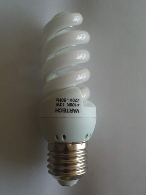 Купить Энергосберегающая Лампа Full spiral 13W E27