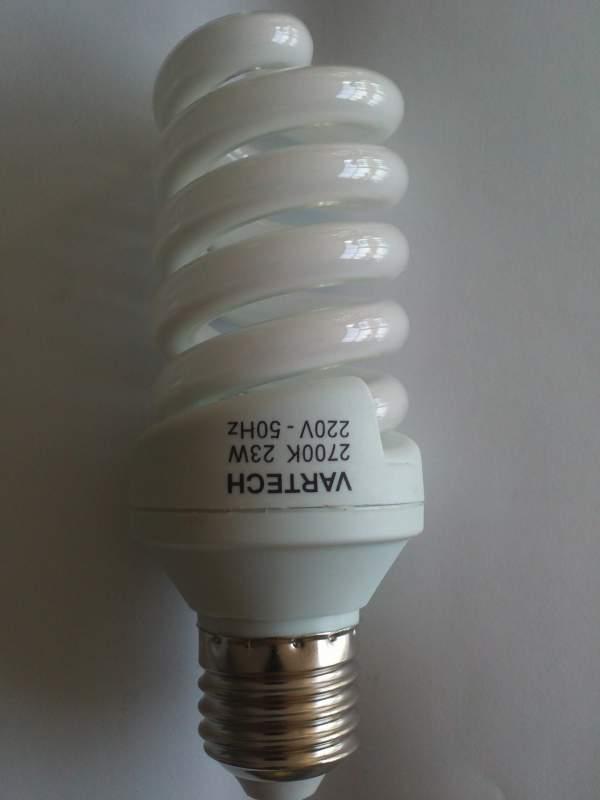 Buy Energy saving Lamp of Full spiral 23W E27