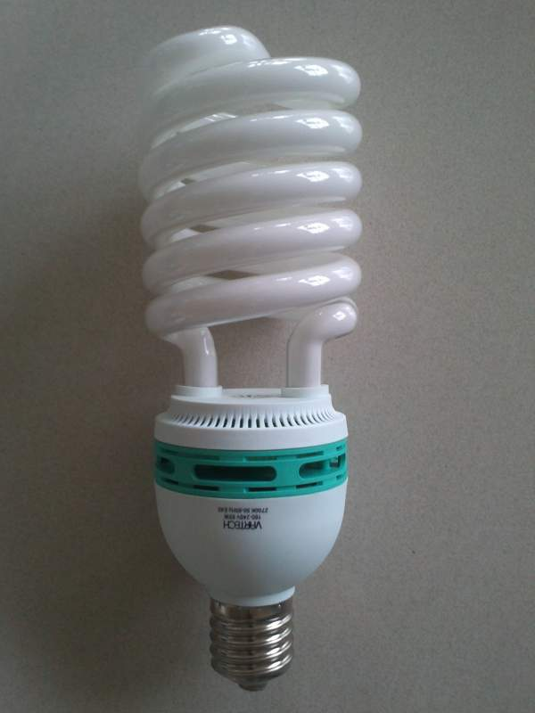 Buy Energy saving Lamp of Spiral 105W E40