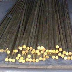 Buy Bar of brass 3 - 200 mm of LS59-1 L63