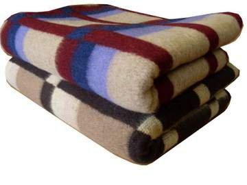 Купить Одеяло шерстяное