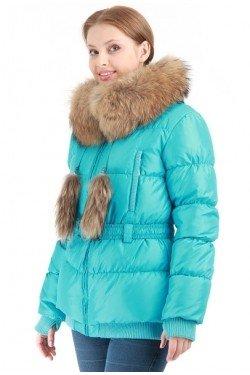 Купить Пуховик-куртка, Куртки пуховики