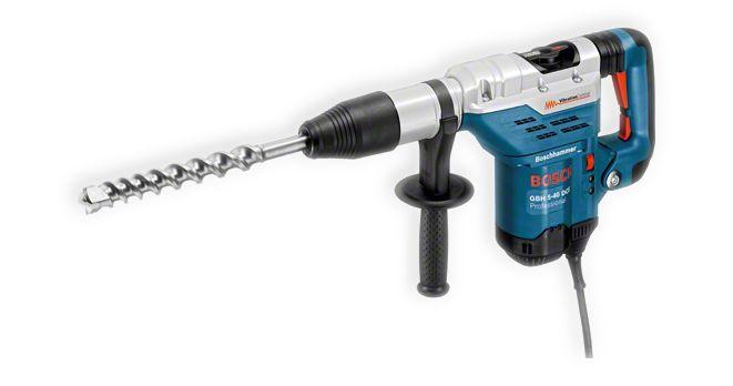 Перфоратор с патроном SDS-max GBH 5-40 DCE Professional 0611264000