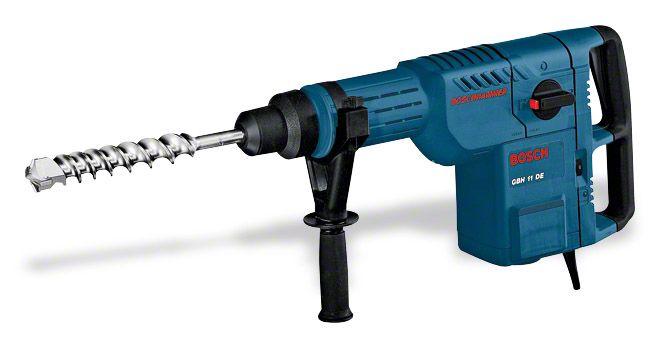Перфоратор с патроном SDS-max GBH 11 DE Professional 0611245708