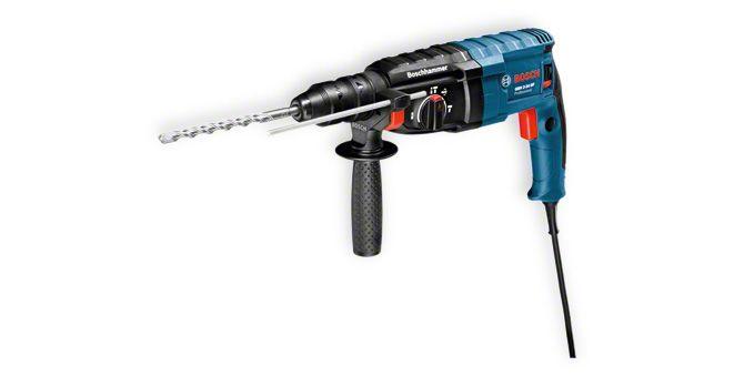 Перфоратор с патроном SDS-plus GBH 2-24 DF Professional 06112A0400