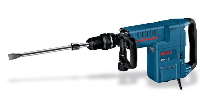 Отбойный молоток с патроном SDS-max GSH 11 E Professional 0611316708