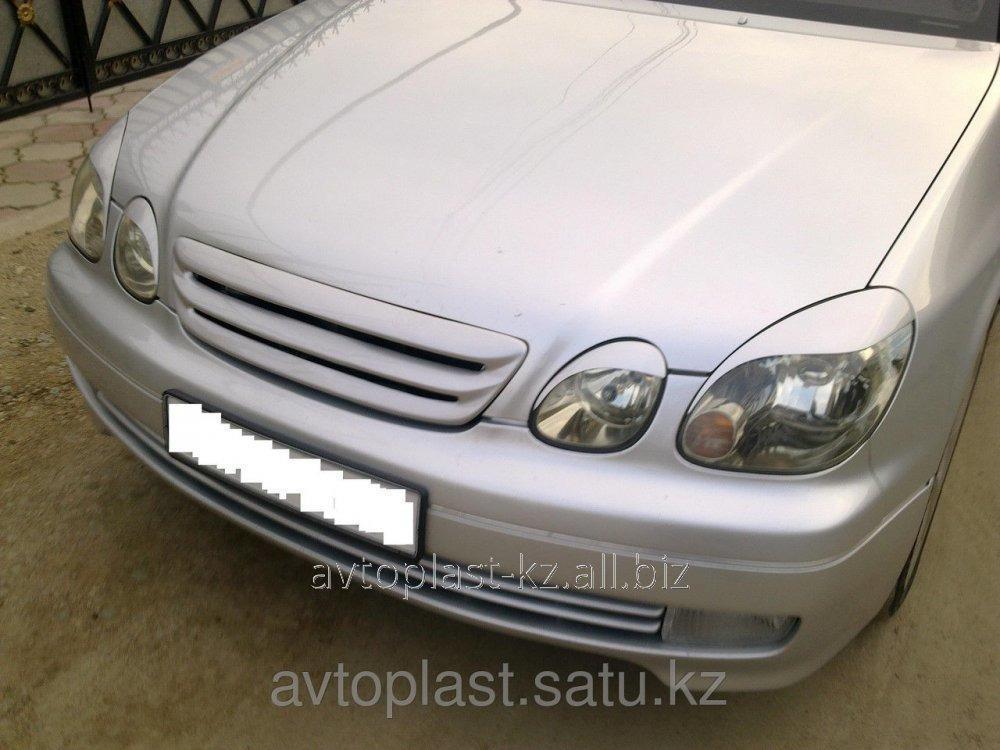 Pads On Headlights Of Eyelash Of Lexus Gs 160 Buy In Almaty