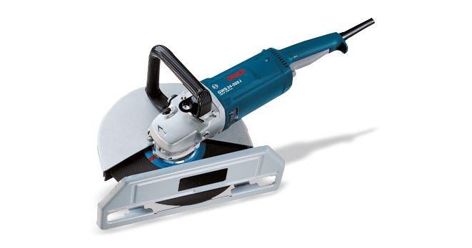 Отрезная машина GWS 24-300 J + SDS Professional 0601364800