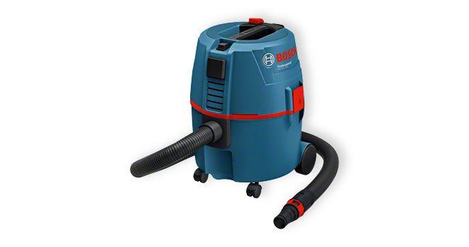 Пылесос для влажного и сухого мусора GAS 20 L SFC Professional 060197B000