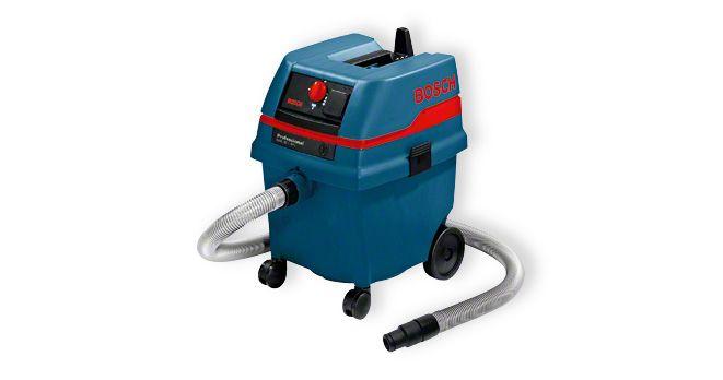 Пылесос для влажного и сухого мусора GAS 25 L SFC Professional 0601979103