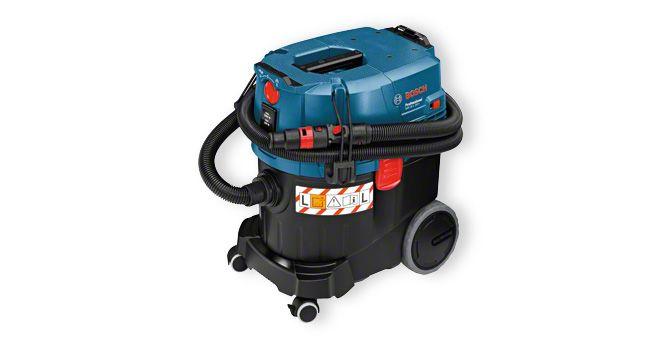 Пылесос для влажного и сухого мусора GAS 35 L SFC+ Professional 06019C3000