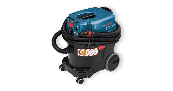Пылесос для влажного и сухого мусора GAS 35 L AFC Professional 06019C3200