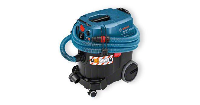 Пылесос для влажного и сухого мусора GAS 35 M AFC Professional 06019C3100