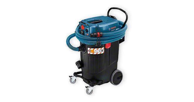 Пылесос для влажного и сухого мусора GAS 55 M AFC Professional 06019C3300