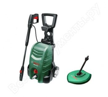 Мойка высокого давления Bosch AQT 35-12 Plus 06008A7101