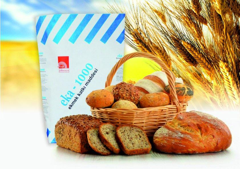 Купить Эка-1000 Улучшитель хлебобулочных изделий