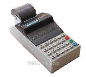 Купить Кассовый аппарат меркурий 115 он-лайн с фиксацией передачи данных