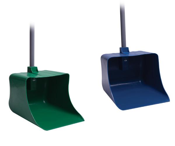 Купить Уборочная лопата ECF 5001