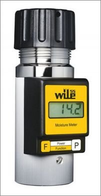 Влагомер зерна WILE-55,WILE-65