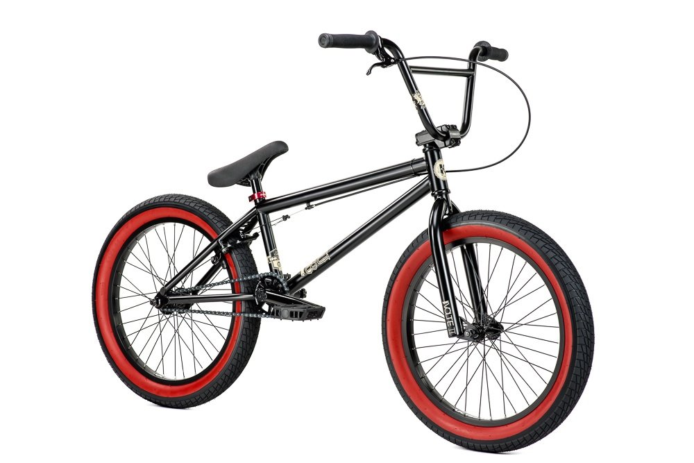Kink Curb (2015) bicycle (BMX) buy in Almaty