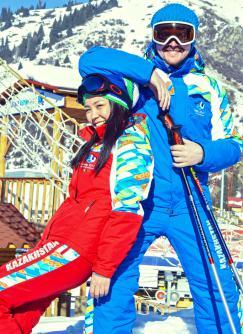 Спортивная одежда ZIBROO