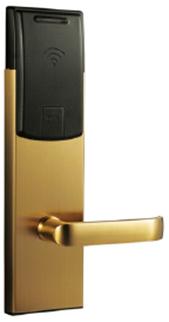 Купить Электронный карточный замок RFID