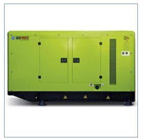 Купить Дизель-генераторная установка GDP100DWS в кожухе 80 кВт +АВР
