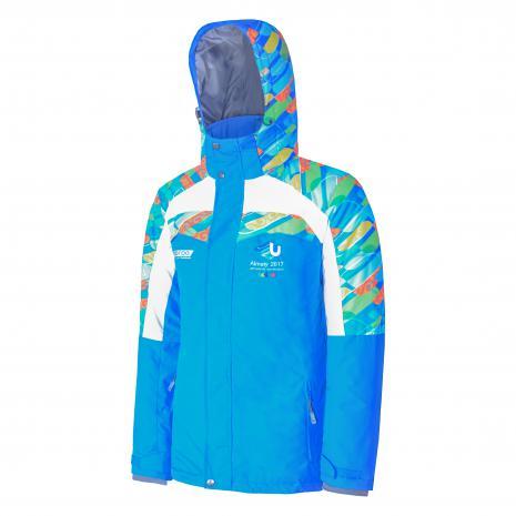 Куртка WAslM0115