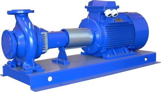 Buy One-stage centrifugal NHV pump