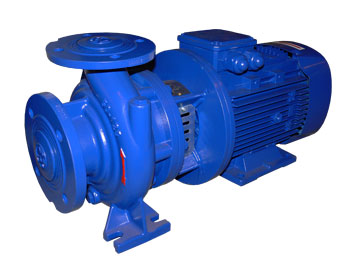 Buy One-stage centrifugal MVA pump
