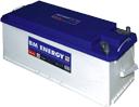Батареи аккумуляторные свинцовые стартерные 6CT - 190 AL3M, Батареи аккумуляторные свинцовые стартерные