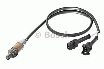 Лямбда-зонд Bosch 0 258 003 222