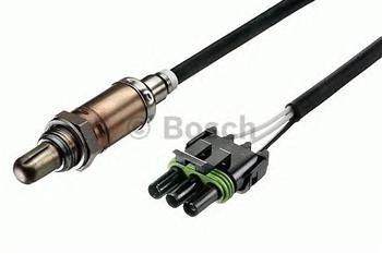 Лямбда-зонд Bosch 0 258 003 300