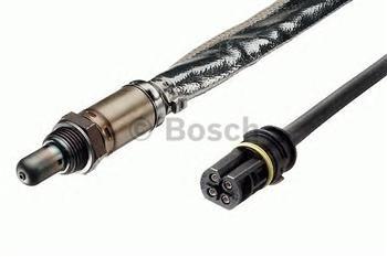 Лямбда-зонд Bosch 0 258 003 515
