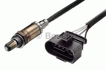 Лямбда-зонд Bosch 0 258 003 604