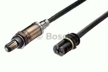 Лямбда-зонд Bosch 0 258 003 786