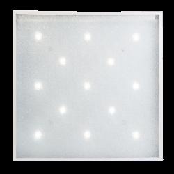 Светодиодные лампы ДВО 30-41W-701 IP40 Колотый лёд Mega-Watt