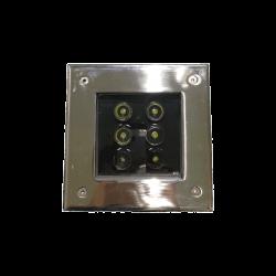 ДВТ 68-6х1W-061 IP-67 Mega-Watt