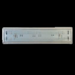 ДПП 42-2х6W-811 IP65 MegaWatt