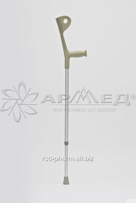 """КОСТЫЛИ """"ARMED"""" FS937L (РАЗМЕР L, M, S) (С УПС)"""