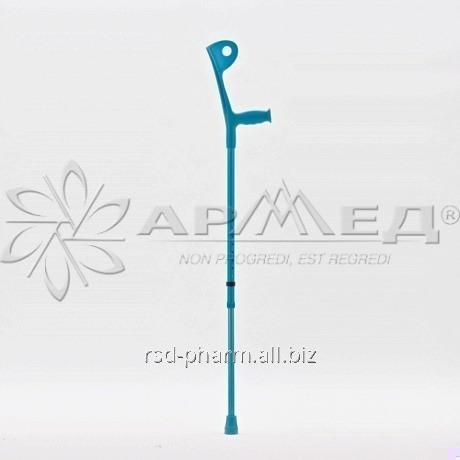 "КОСТЫЛИ ""ARMED"" FS937L (РАЗМЕР L, M, S) (БЕЗ УПС)"