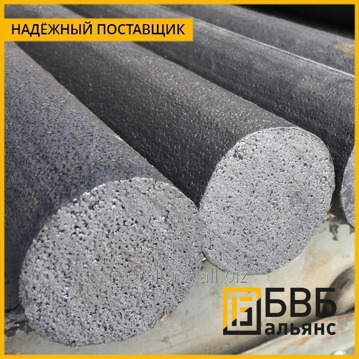Buy Circle of pig-iron 200 mm of SCh10
