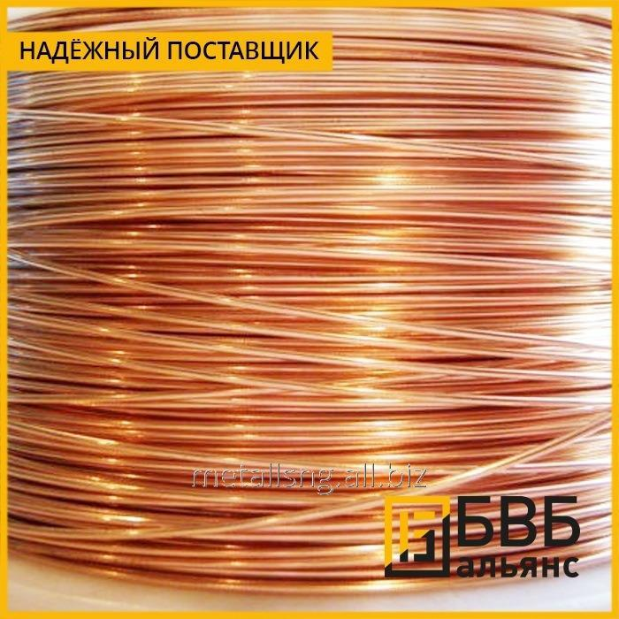 Buy Wire bronze Brkmts10-2