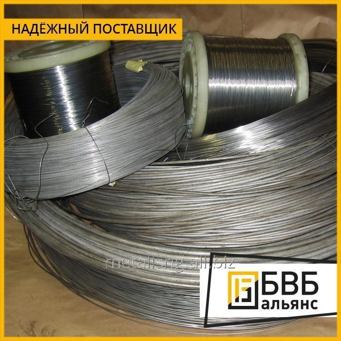 Купить Проволока Копель 1,45 мм МНМц43-05